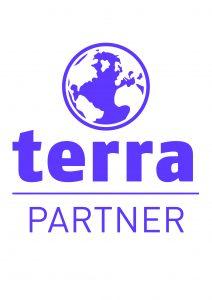 Logo - TERRA Partner - LOGIX